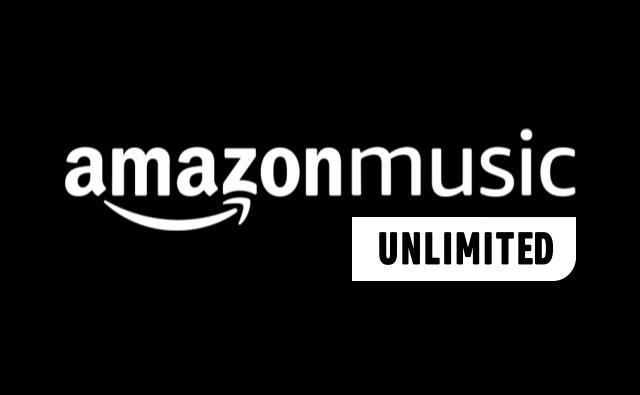 amazonmusicのロゴ