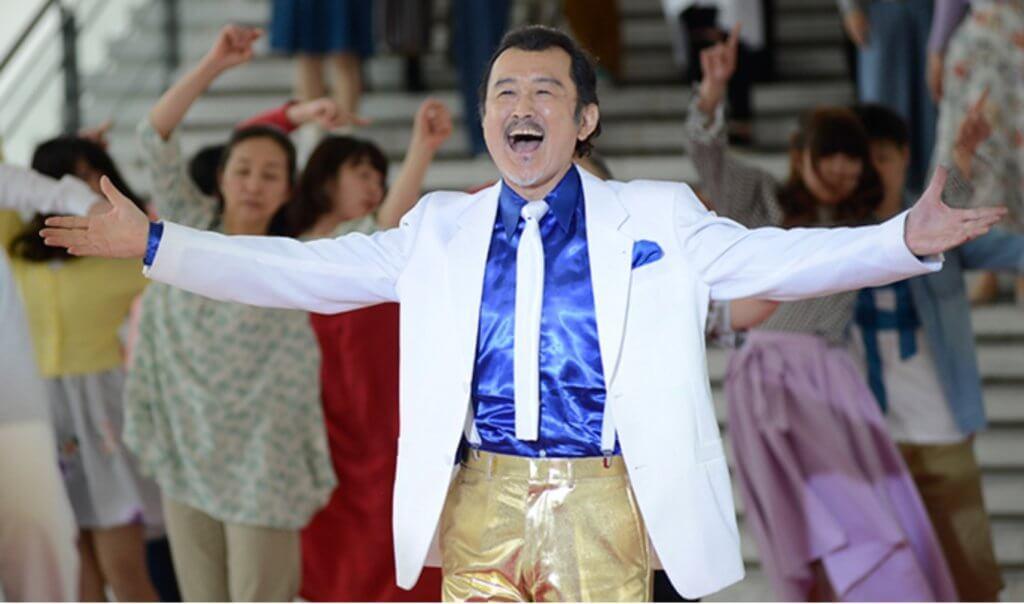 黒澤部長の画像3