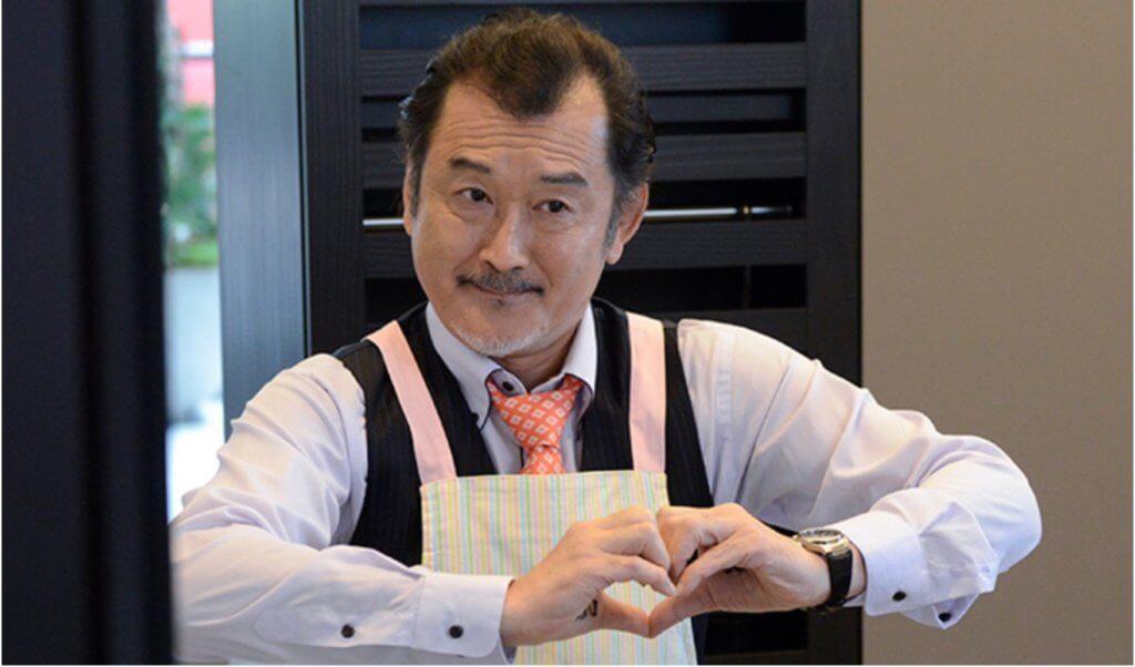 黒澤部長の画像1